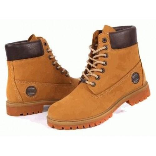 Ботинки Dockers 203008-195001