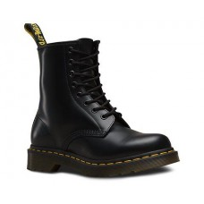 "Ботинки Dr.martens 1460 black smooth ""vegan"" (О421)"