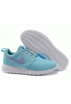 Кроссовки Nike Roshe Run II Lite Blue (VO-324)