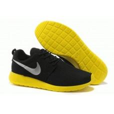 Кроссовки Nike Roshe Run II Черный (MV-261)