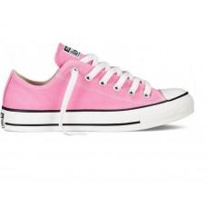 Кеды Converse Chuck Taylor All Stars Low Pink (HKАР147)