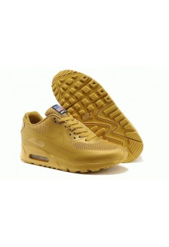 Nike Nike Air Max 90 Hyperfuse Gold USA (O-354)