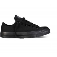Кеды Converse Chuck Taylor All Stars Low Mono Black (HMKPVЕА517)