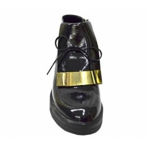 Женские ботинки Fiolla Marko Delli 4160