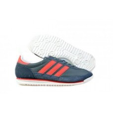 Кроссовки Adidas Porsche Design Casual Edition Red/Slv