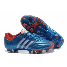 Кроссовки Adidas Adipure 11 Pro MiC Blue/Orange