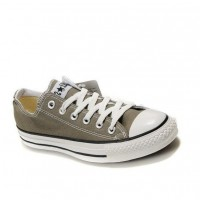 Кеды Converse Chuck Taylor All Stars Low Grey (ОМ341)