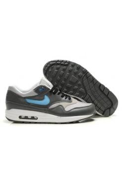 Кроссовки Nike Air Max 87' M Gr/Blue