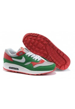 Кроссовки Nike Air Max 87' W Red/Grn