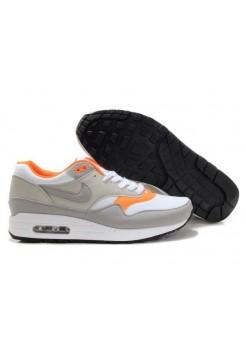 Кроссовки Nike Air Max 87' W Grey/Orang