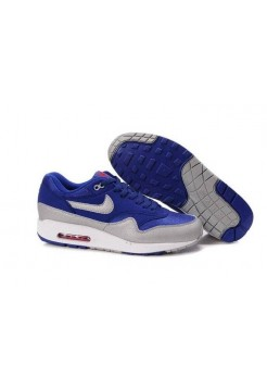Кроссовки Nike Air Max 87' W Blue/G