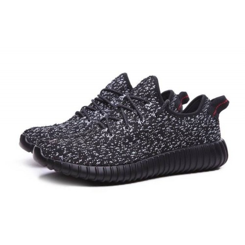 Кроссовки Adidas Yeezy Boost 350 Low Pirate Black (OVМWЕ-214)