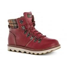 Ботинки Forester Flat 14-502-013
