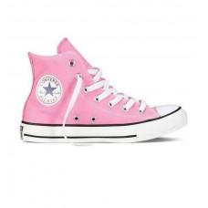 Кеды Converse Chuck Taylor All Stars High Pink (НO-62)