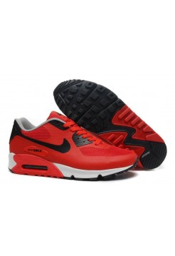 Кроссовки Nike Air Max 90 Hyperfuse USA (О-623)