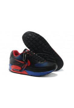 Nike Air Max 90 Hyperfuse M01 Bl/Blu/red