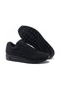 Кроссовки Nike Air Max 87 EM Black (О-531)