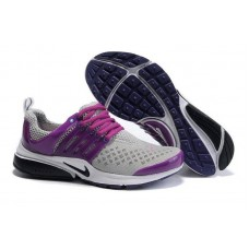 Кроссовки Nike Air Presto Purple/Gr (О-327)