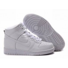 Кроссовки Nike Dunk High 07W Wh