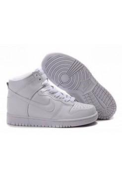 Кроссовки Nike Dunk High 07W Wh