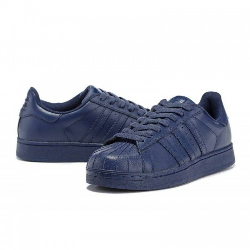 Adidas Superstar Supercolor PW Dark Blue (О863)