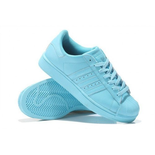 Adidas Superstar Supercolor PW Clear Sky (ОЕW421)