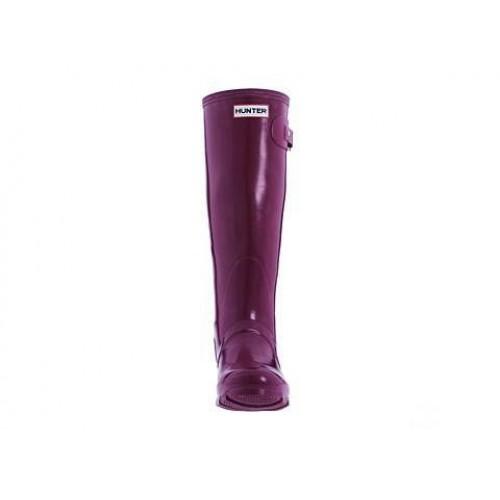 Сапоги Hunter Tall Gloss 23616