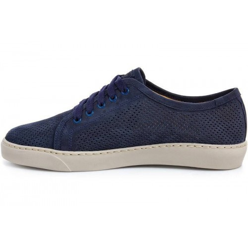 Туфли Las Espadrillas Leather Low 4077-89