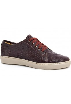 Туфли Las Espadrillas Leather Low 4077-45