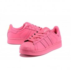 Adidas Superstar Supercolor PW Pink (ОЕW234)