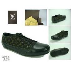 Кроссовки Louis Vuitton Bl/Gr
