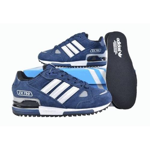 Кроссовки Adidas ZX 750 Winter (PAWО167)