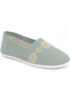 Эспадрильи Las Espadrillas Ukraine Native 2300-11