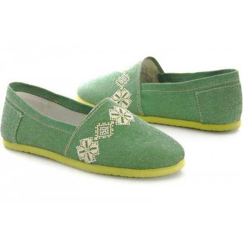 Эспадрильи Las Espadrillas Ukraine Native 2300-12