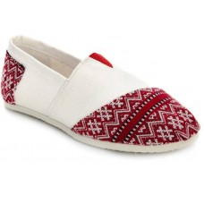 Эспадрильи Las Espadrillas Ukraine Native 2014-22