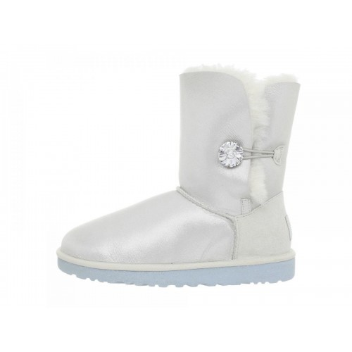 UGG Bailey Button I DO! Белый