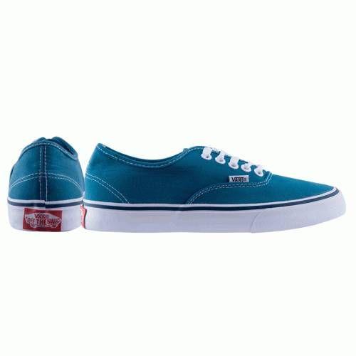 Кеды Vans классик/синий