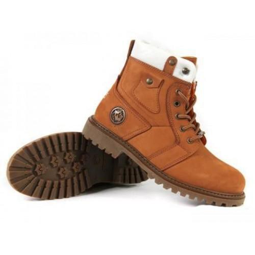 Ботинки Lumberjack J10076-198537