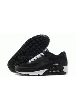 Кроссовки Nike Air Max 90' Черный (ОЕ333)