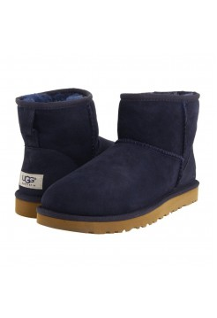 UGG Classic Mini Blue (VS954)