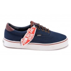 Кеды Vans Authentic джинсовые (WРVА621)