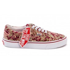 Кеды Vans Authentic bandana (W245)