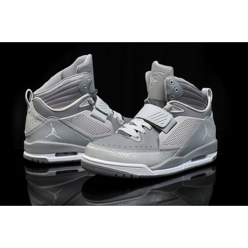 Кроссовки Nike Air Jordan Flight 97 Grey
