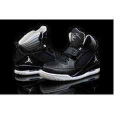 КроссовкиNike  Air Jordan Flight 97 Black
