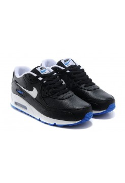 Кроссовки Nike Air Max 90 Premium Black/White