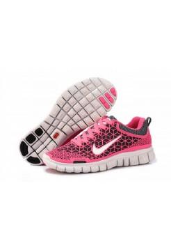 Кроссовки Nike Free Run 6.0 2013 Розовый