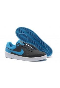 Кроссовки Nike Street Gato AC Black Blue
