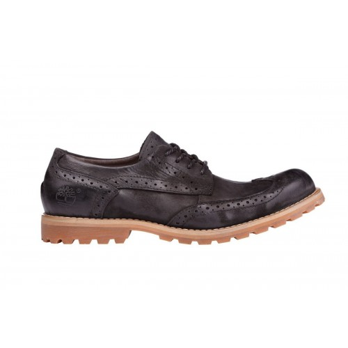 Туфли Timberland Earthkeepers Oxford Black (E741)