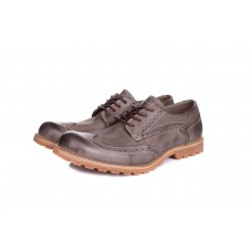 Туфли Timberland Earthkeepers Oxford Grey (О496)