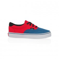 Кеды Vans Authentic Сlassic Red/Blue (M-511)